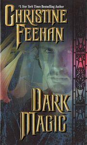 Foto Cover di Dark Magic, Ebook inglese di Christine Feehan, edito da HarperCollins