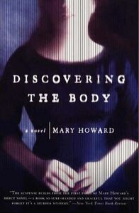Foto Cover di Discovering the Body, Ebook inglese di Mary Howard, edito da HarperCollins