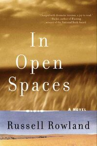 Foto Cover di In Open Spaces, Ebook inglese di Russell Rowland, edito da HarperCollins