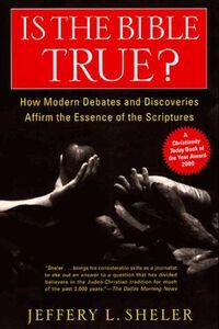 Foto Cover di Is the Bible True?, Ebook inglese di Jeffery L. Sheler, edito da HarperCollins