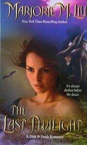 Foto Cover di The Last Twilight, Ebook inglese di Marjorie M. Liu, edito da HarperCollins