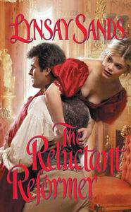 Foto Cover di The Reluctant Reformer, Ebook inglese di Lynsay Sands, edito da HarperCollins