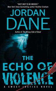 Foto Cover di The Echo of Violence, Ebook inglese di Jordan Dane, edito da HarperCollins