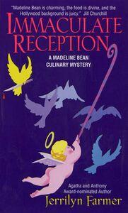 Foto Cover di Immaculate Reception, Ebook inglese di Jerrilyn Farmer, edito da HarperCollins