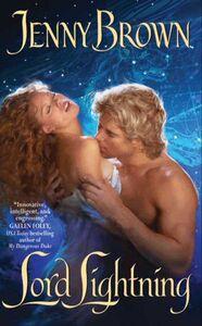 Foto Cover di Lord Lightning, Ebook inglese di Jenny Brown, edito da HarperCollins