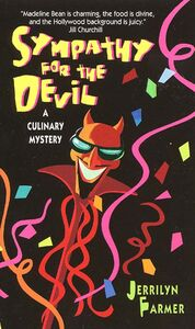 Foto Cover di Sympathy for the Devil, Ebook inglese di Jerrilyn Farmer, edito da HarperCollins