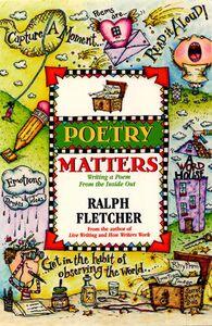 Foto Cover di Poetry Matters, Ebook inglese di Ralph Fletcher, edito da HarperCollins
