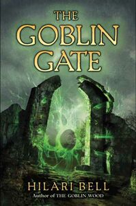 Foto Cover di The Goblin Gate, Ebook inglese di Hilari Bell, edito da HarperCollins