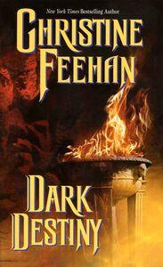 Foto Cover di Dark Destiny, Ebook inglese di Christine Feehan, edito da HarperCollins