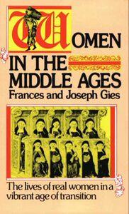Foto Cover di Women in the Middle, Ebook inglese di Frances Gies,Joseph Gies, edito da HarperCollins