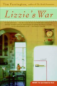 Foto Cover di Lizzie's War, Ebook inglese di Tim Farrington, edito da HarperCollins