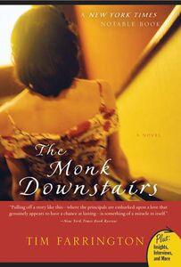 Foto Cover di The Monk Downstairs, Ebook inglese di Tim Farrington, edito da HarperCollins