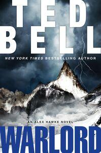 Foto Cover di Warlord, Ebook inglese di Ted Bell, edito da HarperCollins