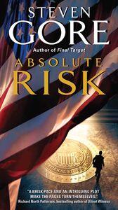 Foto Cover di Absolute Risk, Ebook inglese di Steven Gore, edito da HarperCollins