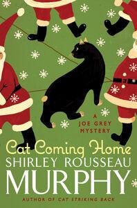 Foto Cover di Cat Coming Home, Ebook inglese di Shirley Rousseau Murphy, edito da HarperCollins