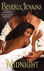 Foto Cover di Midnight, Ebook inglese di Beverly Jenkins, edito da HarperCollins