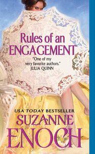 Foto Cover di Rules of an Engagement, Ebook inglese di Suzanne Enoch, edito da HarperCollins