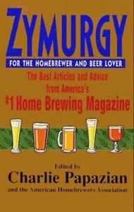 Foto Cover di Zymurgy, Ebook inglese di Charlie Papazian, edito da HarperCollins