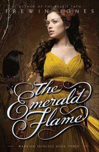 Foto Cover di The Emerald Flame, Ebook inglese di Frewin Jones, edito da HarperCollins