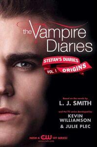 Foto Cover di Origins, Ebook inglese di Kevin Williamson & Julie Plec,L. J. Smith, edito da HarperCollins