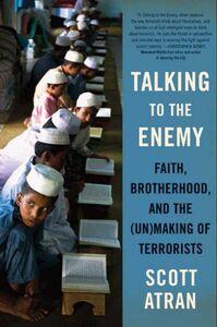 Foto Cover di Talking to the Enemy, Ebook inglese di Scott Atran, edito da HarperCollins