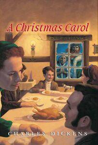 Foto Cover di A Christmas Carol, Ebook inglese di Charles Dickens, edito da HarperCollins