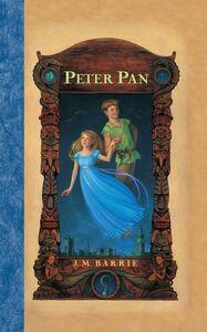 Foto Cover di Peter Pan, Ebook inglese di J. M. Barrie, edito da HarperCollins