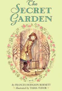Foto Cover di The Secret Garden, Ebook inglese di Frances Hodgson Burnett,Tasha Tudor, edito da HarperCollins