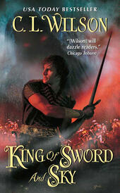 King of Sword and Sky