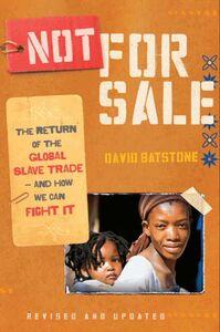 Foto Cover di Not for Sale, Ebook inglese di David Batstone, edito da HarperCollins