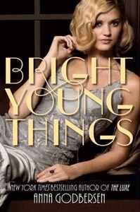 Foto Cover di Bright Young Things, Ebook inglese di Anna Godbersen, edito da HarperCollins