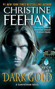 Foto Cover di Dark Gold, Ebook inglese di Christine Feehan, edito da HarperCollins