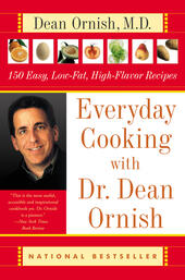 Everyday Cooking with Dr. Dean Ornish