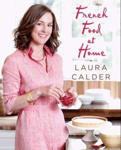 Foto Cover di French Food at Home, Ebook inglese di Laura Calder, edito da HarperCollins