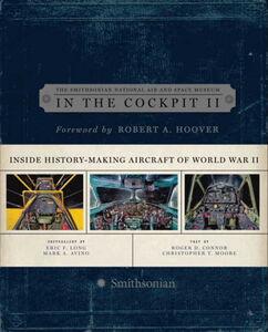 Foto Cover di In the Cockpit II, Ebook inglese di National Air and Space Museum, edito da HarperCollins
