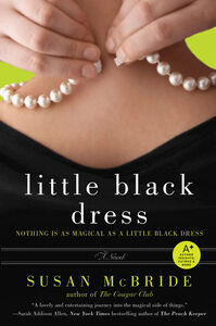 Foto Cover di Little Black Dress, Ebook inglese di Susan McBride, edito da HarperCollins
