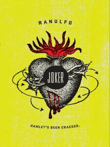 Foto Cover di Joker, Ebook inglese di Ranulfo, edito da HarperCollins