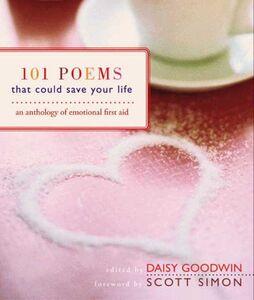 Foto Cover di 101 Poems That Could Save Your Life, Ebook inglese di Daisy Goodwin, edito da HarperCollins