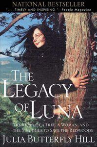 Foto Cover di Legacy of Luna, Ebook inglese di Julia Hill, edito da HarperCollins