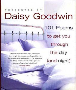 Foto Cover di 101 Poems to Get You Through the Day (and Night), Ebook inglese di Daisy Goodwin, edito da HarperCollins