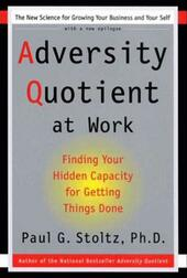 Adversity Quotient @ Work