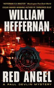 Foto Cover di Red Angel, Ebook inglese di William Heffernan, edito da HarperCollins