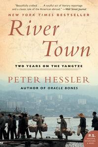 Foto Cover di River Town, Ebook inglese di Peter Hessler, edito da HarperCollins