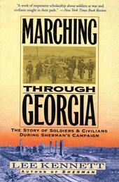 Marching Through Georgia