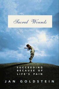 Foto Cover di Sacred Wounds, Ebook inglese di Jan Goldstein, edito da HarperCollins