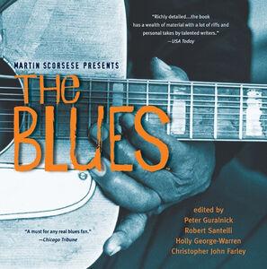 Foto Cover di Martin Scorsese Presents The Blues, Ebook inglese di AA.VV edito da HarperCollins