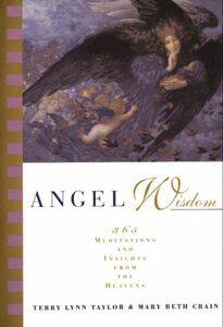 Foto Cover di Angel Wisdom, Ebook inglese di Terry Lynn Taylor, edito da HarperCollins