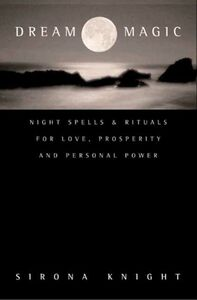 Foto Cover di Dream Magic, Ebook inglese di Sirona Knight, edito da HarperCollins