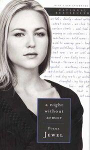 Foto Cover di A Night without Armor, Ebook inglese di Jewel, edito da HarperCollins