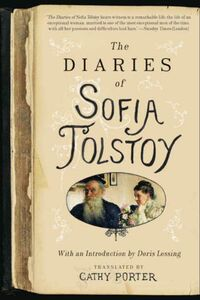 Foto Cover di The Diaries of Sofia Tolstoy, Ebook inglese di Cathy Porter, edito da HarperCollins